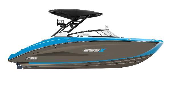 2022 Yamaha Boats 255XE