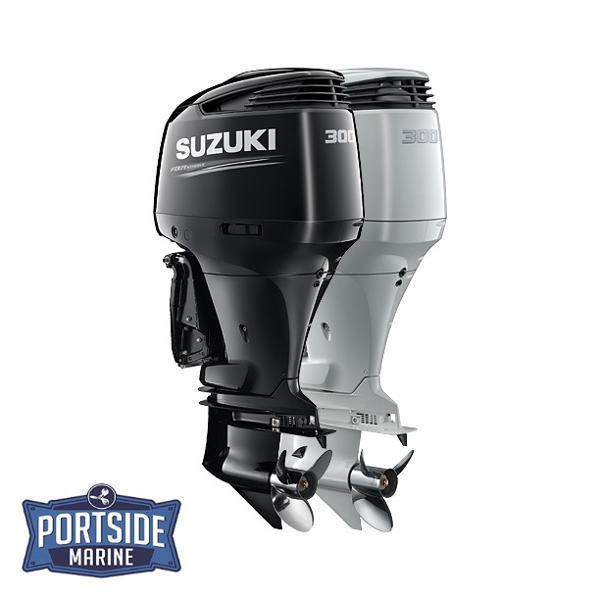 2021 Suzuki DF300AP