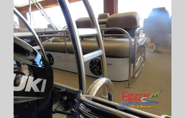 2021 Silver Wave boat for sale, model of the boat is 2410JS SW5 & Image # 6 of 13