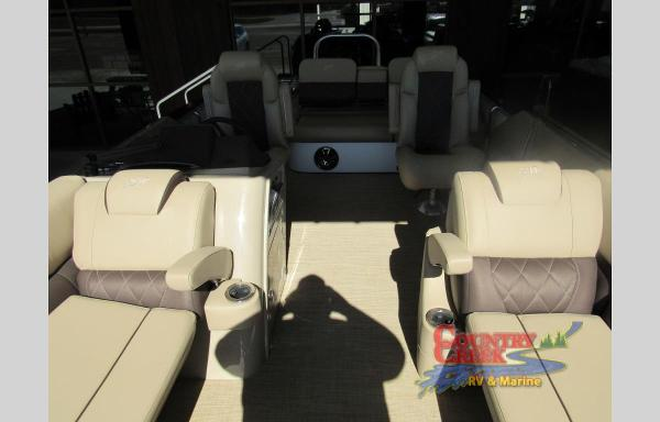 2021 Silver Wave boat for sale, model of the boat is 2410JS SW5 & Image # 11 of 13