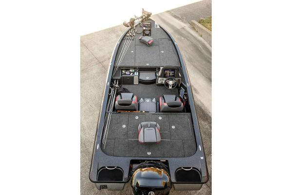 2021 Caymas boat for sale, model of the boat is CX 20 PRO & Image # 11 of 16