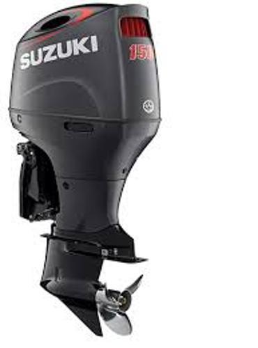 2021 Suzuki DF150RSS