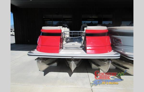 2021 Silver Wave boat for sale, model of the boat is 2210CL SW5 & Image # 1 of 10