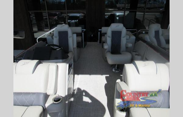 2021 Silver Wave boat for sale, model of the boat is 2210CL SW5 & Image # 9 of 10