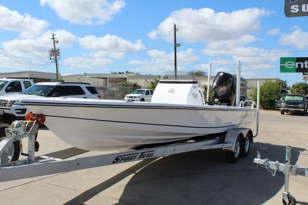 2021 Blazer boat for sale, model of the boat is 2420 GTS & Image # 3 of 9
