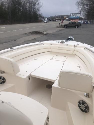 2021 Grady-White boat for sale, model of the boat is FISHERMAN 236 & Image # 2 of 7