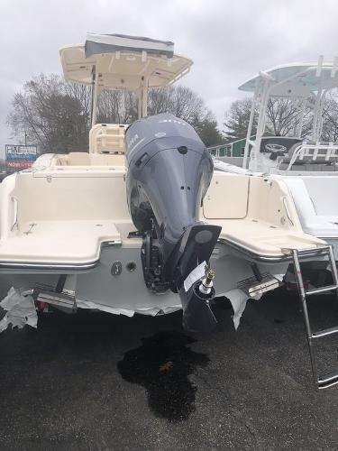 2021 Grady-White boat for sale, model of the boat is FISHERMAN 236 & Image # 3 of 7