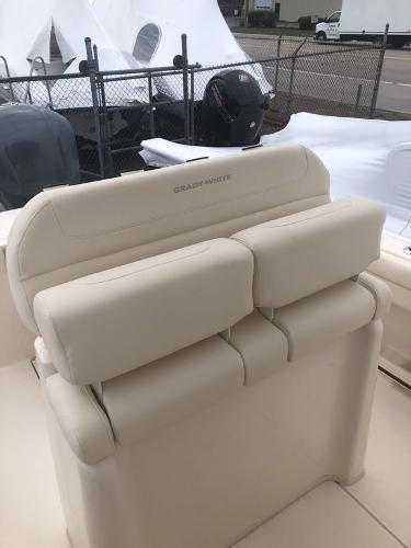 2021 Grady-White boat for sale, model of the boat is FISHERMAN 236 & Image # 5 of 7