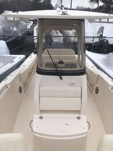 2021 Grady-White boat for sale, model of the boat is FISHERMAN 236 & Image # 7 of 7