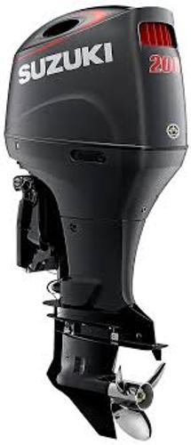 2020 Suzuki DF200RSS