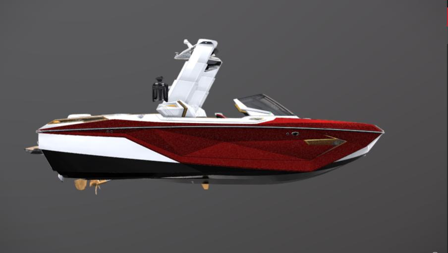 2021 Nautique G23 Paragon #N112K inventory image at Sun Country Inland in Irvine