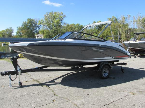 2021 Yamaha boat for sale, model of the boat is SX190 & Image # 1 of 38