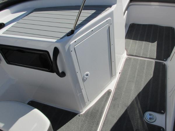 2021 Yamaha boat for sale, model of the boat is SX190 & Image # 15 of 38