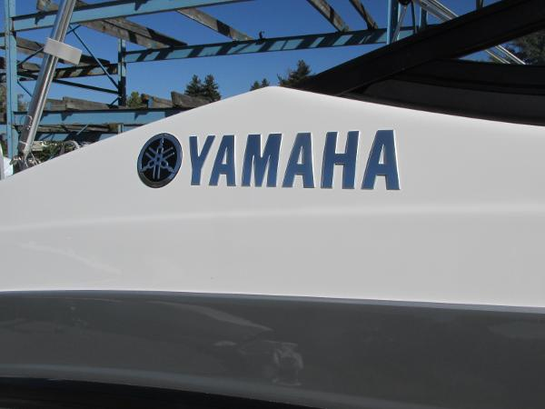 2021 Yamaha boat for sale, model of the boat is SX190 & Image # 33 of 38