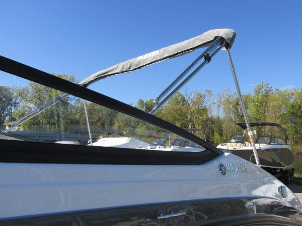 2021 Yamaha boat for sale, model of the boat is SX190 & Image # 36 of 38