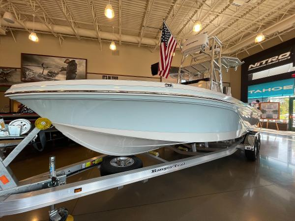 2021 RANGER BOATS 2360 BAY for sale