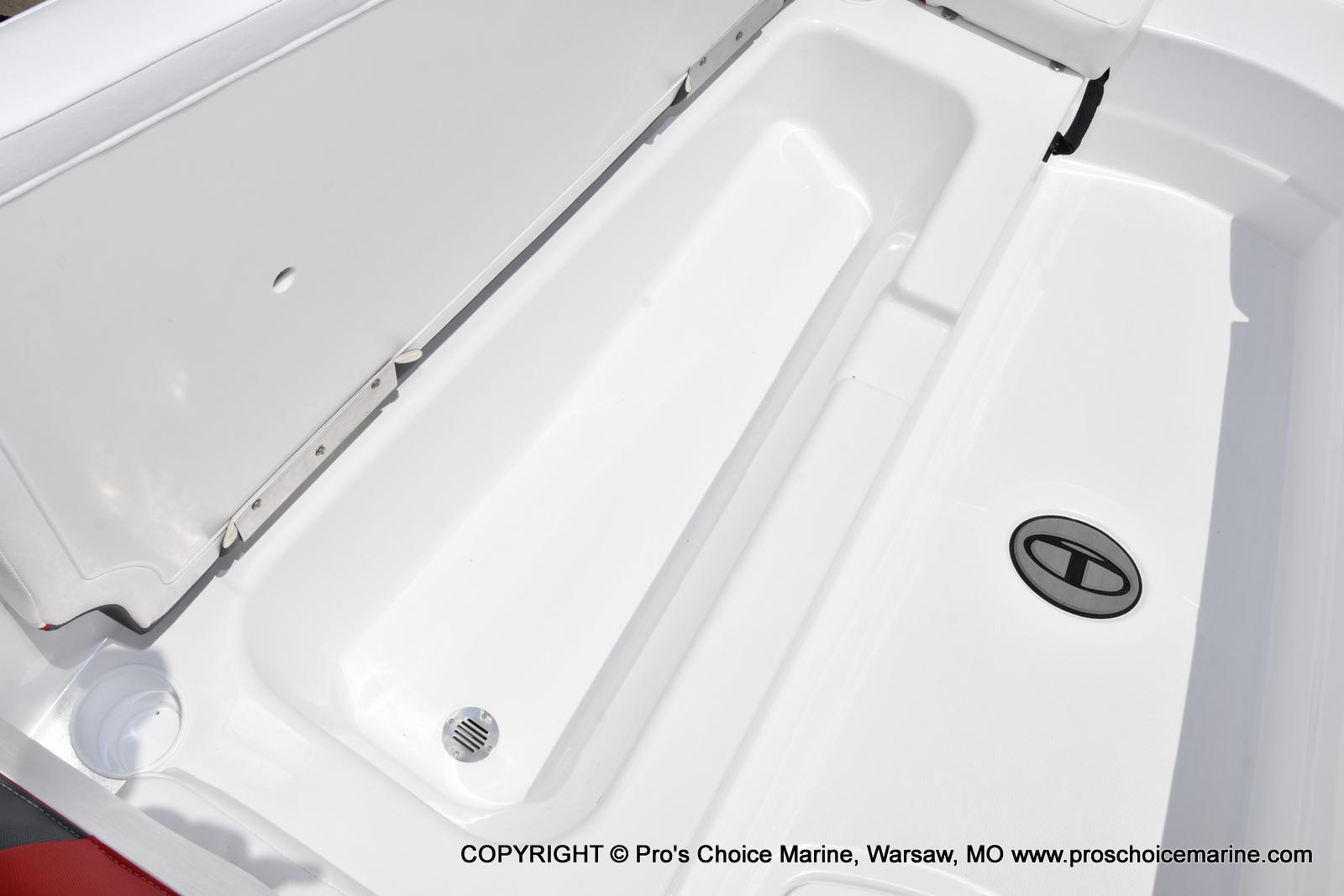 2022 Tahoe boat for sale, model of the boat is T18 w/115HP Mercury Pro-XS 4 Stroke & Image # 9 of 50