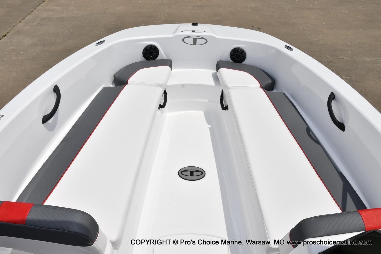 2022 Tahoe boat for sale, model of the boat is T18 w/115HP Mercury Pro-XS 4 Stroke & Image # 43 of 50
