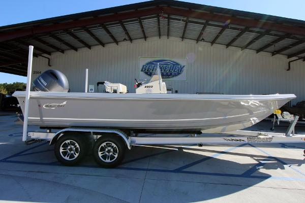 2020 Bulls Bay boat for sale, model of the boat is 2200 & Image # 3 of 21
