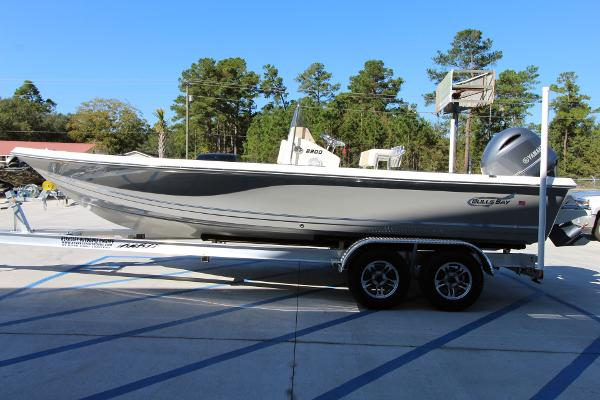 2020 Bulls Bay boat for sale, model of the boat is 2200 & Image # 4 of 21
