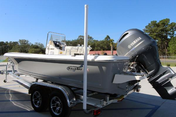 2020 Bulls Bay boat for sale, model of the boat is 2200 & Image # 6 of 21