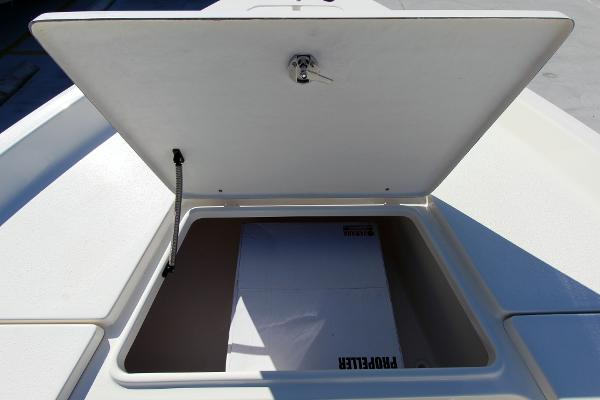 2020 Bulls Bay boat for sale, model of the boat is 2200 & Image # 17 of 21