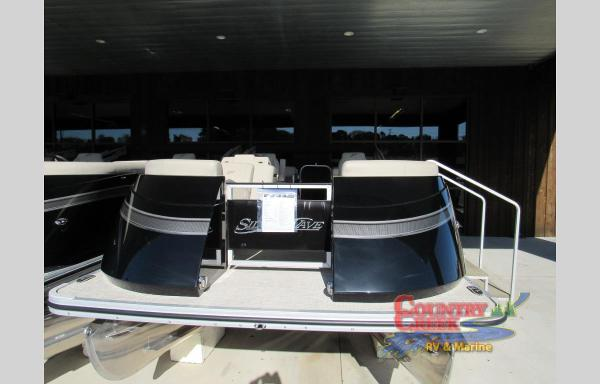 2021 Silver Wave boat for sale, model of the boat is 2210CLS SW3 & Image # 2 of 9