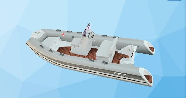2021 Grand S370NL thumbnail