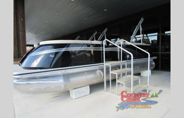 2021 Silver Wave boat for sale, model of the boat is 2410CLS SW3 & Image # 2 of 6