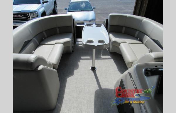 2021 Silver Wave boat for sale, model of the boat is 2410CLS SW3 & Image # 3 of 6