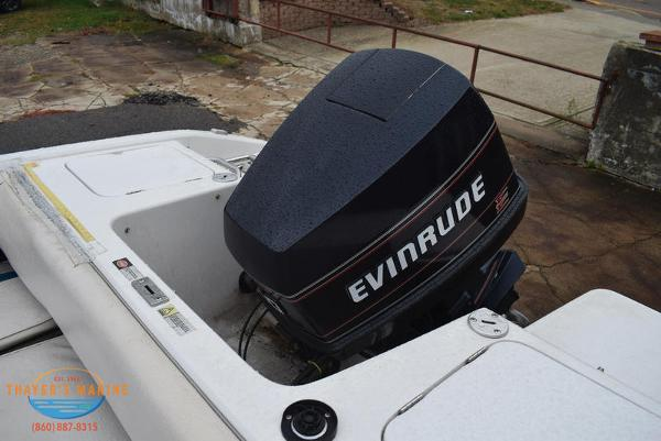 1993 Four Winns boat for sale, model of the boat is 180 Freedom & Image # 28 of 31