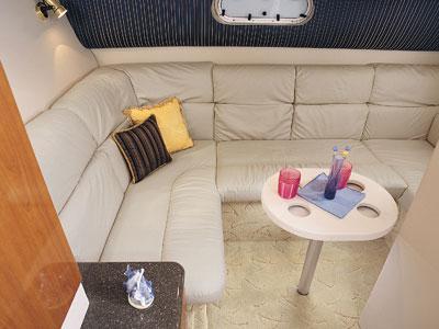 O 6299 HG Knot 10 Yacht Sales