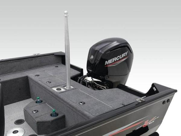 2021 Tracker Boats boat for sale, model of the boat is Pro Guide™ V-165 WT & Image # 9 of 41