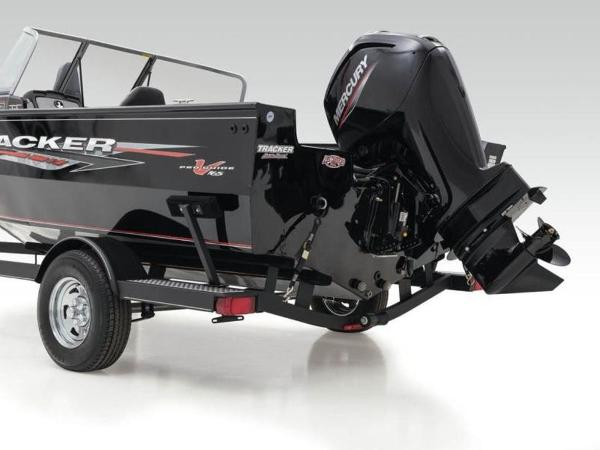 2021 Tracker Boats boat for sale, model of the boat is Pro Guide™ V-165 WT & Image # 28 of 41