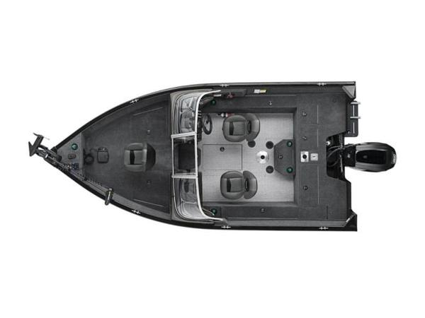 2021 Tracker Boats boat for sale, model of the boat is Pro Guide™ V-165 WT & Image # 29 of 41