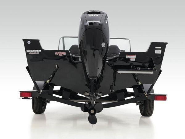 2021 Tracker Boats boat for sale, model of the boat is Pro Guide™ V-165 WT & Image # 30 of 41