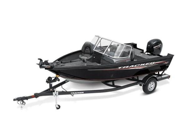 2021 Tracker Boats boat for sale, model of the boat is Pro Guide™ V-165 WT & Image # 32 of 41