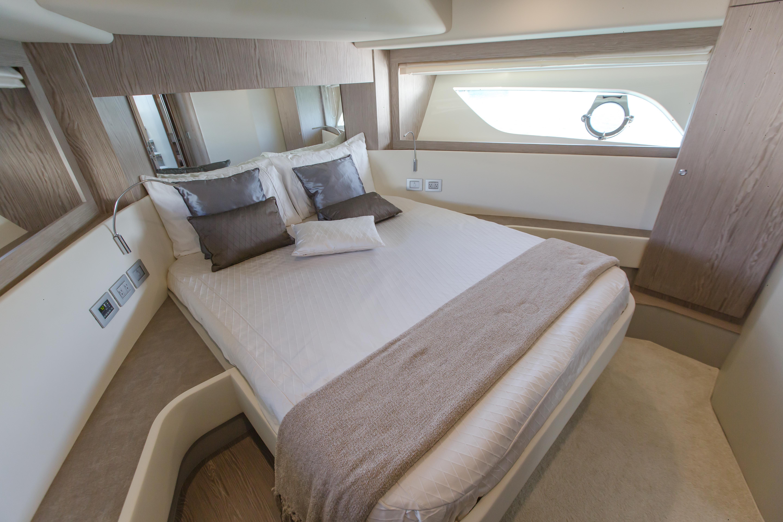2016 Ferretti Yachts 650 ''Inspiration