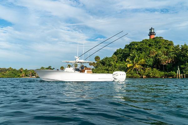 2021 Valhalla Boatworks V-41 thumbnail