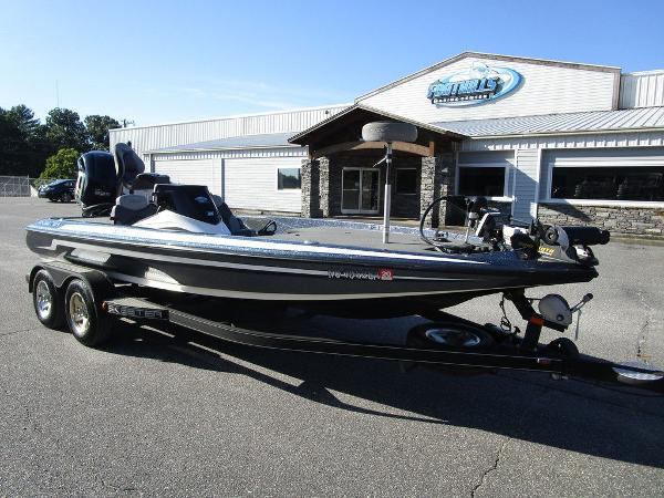 2015 Skeeter boat for sale, model of the boat is ZX 225 & Image # 17 of 20