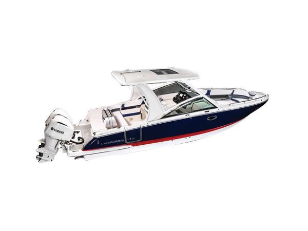 2021 Chaparral boat for sale, model of the boat is 300 OSX & Image # 22 of 23