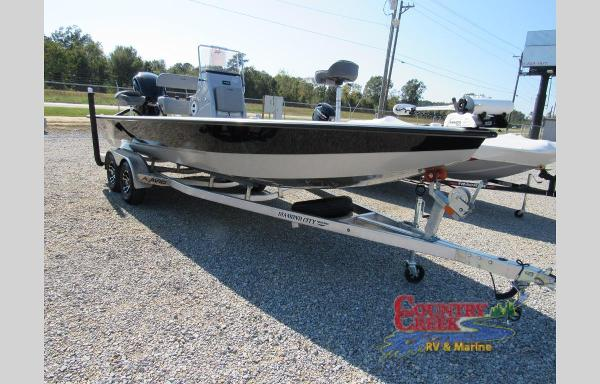 2021 Avid boat for sale, model of the boat is 23 FS Mag & Image # 1 of 10