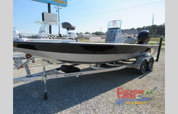 2021 Avid boat for sale, model of the boat is 23 FS Mag & Image # 3 of 10