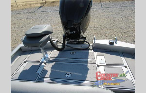 2021 Avid boat for sale, model of the boat is 23 FS Mag & Image # 4 of 10