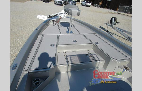 2021 Avid boat for sale, model of the boat is 23 FS Mag & Image # 7 of 10