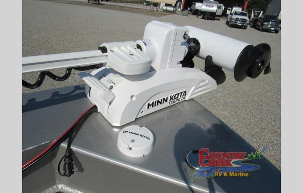 2021 Avid boat for sale, model of the boat is 23 FS Mag & Image # 8 of 10