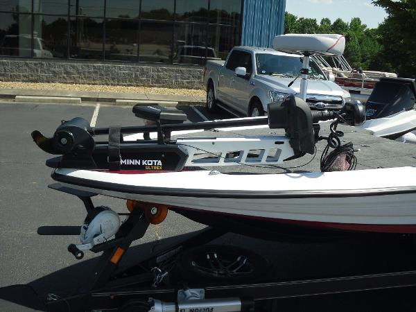 2021 Skeeter boat for sale, model of the boat is ZXR 20 & Image # 29 of 29