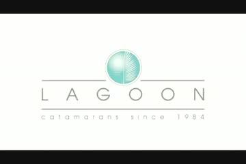 Lagoon 421 video