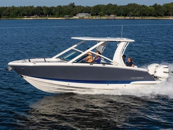 2021 Chaparral boat for sale, model of the boat is 280 OSX & Image # 3 of 9