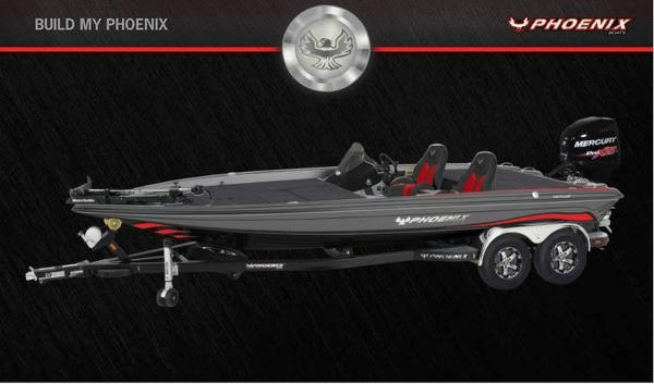 2021 Phoenix boat for sale, model of the boat is 919 ProXP & Image # 1 of 1